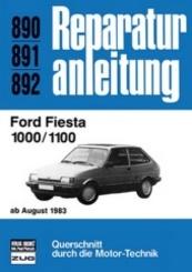 Ford Fiesta 1000/1100