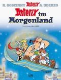 Asterix - Asterix im Morgenland