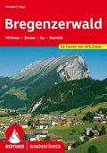 Rother Wanderführer Bregenzerwald