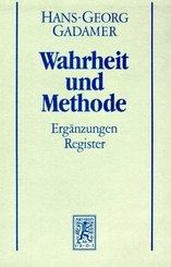 Gesammelte Werke: Hermeneutik; 2 - Tl.2