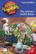 Kommissar Kugelblitz - Die schneeweiße Katze