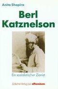 Berl Katznelson