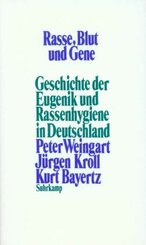 Rasse, Blut und Gene