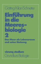 Einführung in die Meeresbiologie 2 - Bd.2