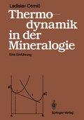 Thermodynamik in der Mineralogie