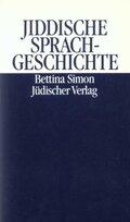 Jiddische Sprachgeschichte
