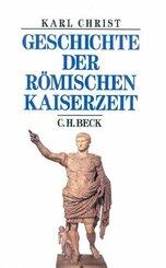 Geschichte der römischen Kaiserzeit