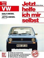 VW  Golf/Jetta Diesel; .