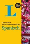 LG Grund- und Aufbauwortschatz Spanisch