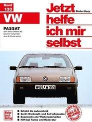 VW Passat  April '88 bis Oktober '93; .