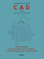 CAD für Architekten