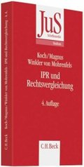 IPR und Rechtsvergleichung