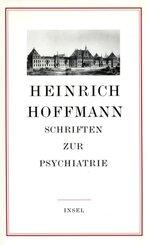 Schriften zur Psychiatrie