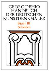 Handbuch der Deutschen Kunstdenkmäler: Bayern - Tl.3