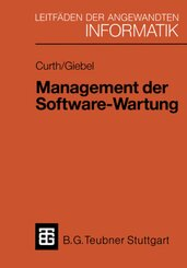 Management der Software-Wartung
