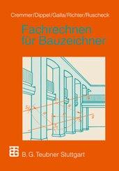 Fachrechnen für Bauzeichner