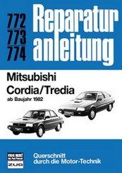 Mitsubishi Cordia/Tredia