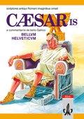 Caesaris e Commentariis De Bello Gallico, Bellum Helveticum: Text