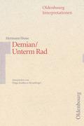 Hermann Hesse 'Demian / Unterm Rad'