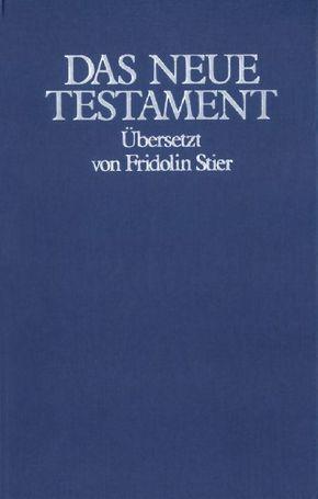Bibelausgaben: Das Neue Testament; Kösel