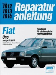 Fiat Uno Diesel / Uno Turbo i.e.