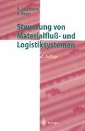 Steuerung von Materialflußsystemen und Logistiksystemen