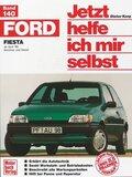 Jetzt helfe ich mir selbst: Ford Fiesta (ab April '89); Bd.140