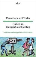 Italien in kleinen Geschichten; Carrellata sull' Italia