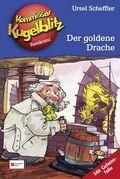 Kommissar Kugelblitz - Der goldene Drache
