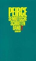 Semiotische Schriften, 3 Bde.: 1903-1906; Bd.2