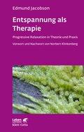 Entspannung als Therapie