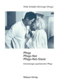 Pflege, Pflege-Not, Pflege-Not-Stand