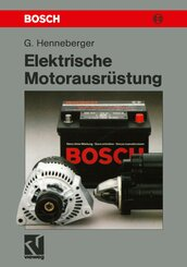 Elektrische Motorausrüstung