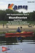 DKV-Auslandsführer: Skandinavien; Bd.4