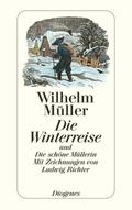 Die Winterreise und Die schöne Müllerin