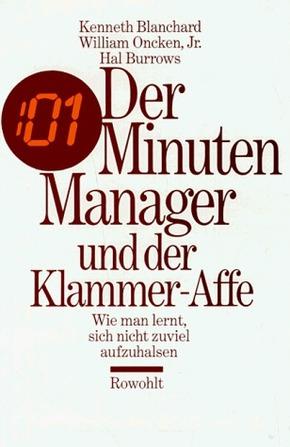 Der Minuten-Manager und der Klammer-Affe