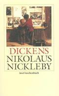 Nikolaus Nickleby