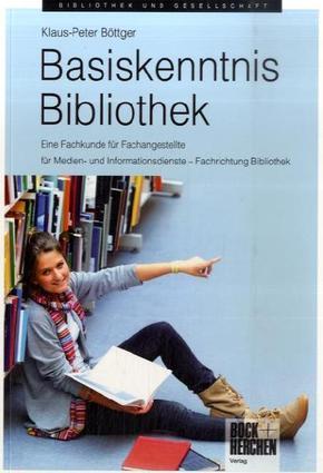 Basiskenntnis Bibliothek