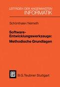 Software-Entwicklungswerkzeuge: Methodische Grundlagen