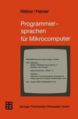 Programmiersprachen für Mikrocomputer