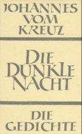 Sämtliche Werke: Die dunkle Nacht; 2