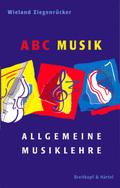 ABC Musik, Allgemeine Musiklehre