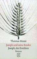 Joseph und seine Brüder - Tl.4