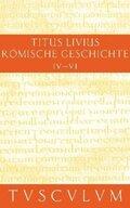 Römische Geschichte - Ab urbe condita - Bd.2