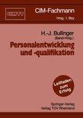 Personalentwicklung und -qualifikation