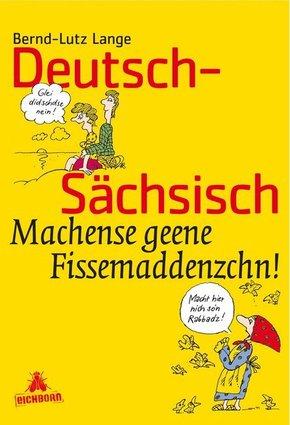 Deutsch-Sächsisch