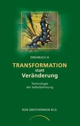 Transformation statt Veränderung