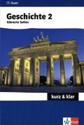 Geschichte: Französische Revolution bis Gegenwart; Bd.2