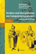 Struktur und Interpretation von Computerprogrammen