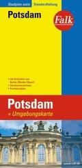 Falk Plan Potsdam